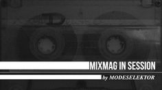 Mixtape Freitag: ungewohnt ungewohnt - mit Modeselektor! For fans of: Oneohtrix Point Never, Aphex Twin, The Haxan Cloak!