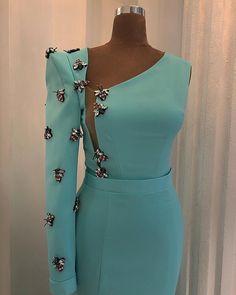 61 Ideas wedding guest dresses fall beautiful for 2019 Fall Dresses, Elegant Dresses, Beautiful Dresses, African Fashion Dresses, Fashion Outfits, Dream Dress, Fashion Details, Couture Fashion, Evening Dresses