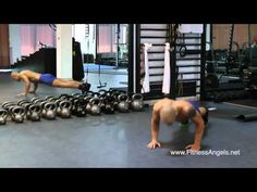 ▶ Sliders training: Top 20 Exercises with Sliders for a Great Body - YouTube