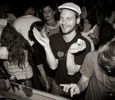 Mixtape zum Wochenende: Antoine Baiser - Der fabelhafte Fuchs & das Goldkehlchen