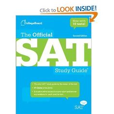 Which SAT prep study guide do you recommend?