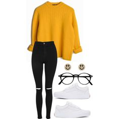 Sunday morning rain is falling by freedom2095 on Polyvore featuring polyvore, fashion, style, Topshop, Vans, 1&20 Blackbirds and clothing