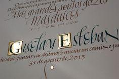 Regals de Noces · Wedding gifts : Oriol Miró