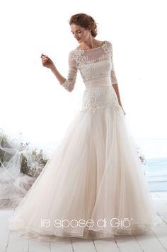 Brautkleider von Le Spose di Gio - Model No. 26