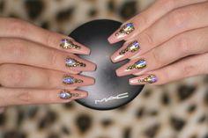 Nails Nails, Beauty, Finger Nails, Ongles, Beauty Illustration, Nail, Nail Manicure