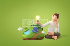 FUS161, 프리진, 그래픽, 사람, 3D, 입체, 입체적인, 입체효과, 비주얼, Create, 캐릭터, 인물, 직업, 에프지아이, 배경, 백그라운드, 편집포토, 창조, 1인, 귀여운, 남자, 에너지, 절약, 전기, 풍력, 태양, 환경, 보호자, 그린, FUS161a, graphic, graphics  #유토이미지 #프리진 #utoimage #freegine 20101678