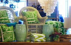 good color grouping - all shades - Gifts & Accessories   Lillian August