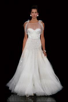 #WardobeFiles Jenny Packham, Fav dress of all times.