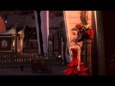 """JACK ET LA MECANIQUE DU COEUR - """"Quijote"""" - Extrait - YouTube"""