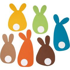 Steward First cut - Easter, - Kids Ideas Easter Activities, Preschool Crafts, Diy Crafts For Kids, Bunny Crafts, Easter Crafts, Easter Art, Easter Bunny, Spring Crafts, Crafty