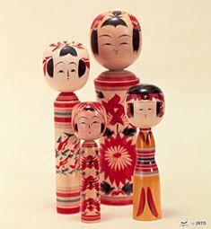 Japanese Dolls | JAPAN Monthly Web Magazine