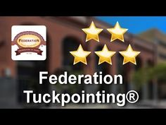 Federation Tuckpointing®  (08) 9242 2952 Impressive 5 Star Review by Mik... Rising Damp, Load Bearing Wall, Limestone Wall, Blog Categories, Exposed Brick, Bay Window, Restoration, Money, Stars