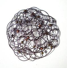 Wire Kippah