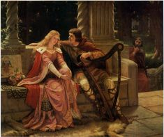 Tristán e Isolda (leyenda) - Wikipedia, la enciclopedia libre