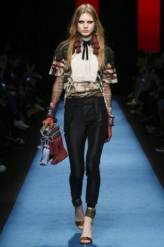 nike dunk défilé de mode