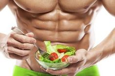 Eat more green tomatoes for muscular body