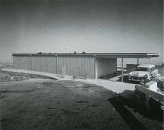 JetSetModernist — STAHL HOUSE/CSH #22 Los Angeles CA      ...