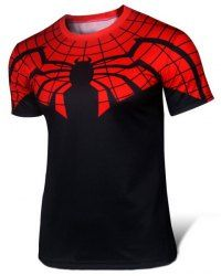 Superhero Shirts For Men - Cheap Cool Superhero T Shrits Online at Wholesale Prices | Sammydress.com