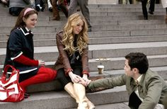 """Can You Identify The """"Gossip Girl"""" Moments From These Stills"""