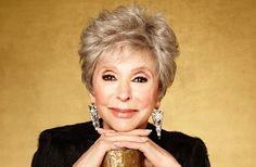 Rita Moreno, Stage Actress