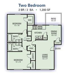 Atlanta apartments - apartments in Atlanta, GA - Atlanta apartments for rent – Atlanta apartment rentals - JAMCO Properties, Inc.