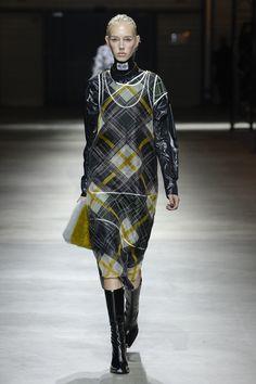 Kenzo   Menswear - Autumn 2017   Look 82