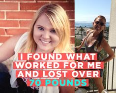 Find out how one woman lost nearly 40 percent of her body weight by sticking to a game plan.