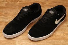Nike SB Eric Koston 2 Black / White £64.95