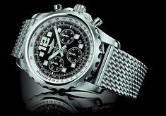 Breitling Chronospace Automatic Chronometer