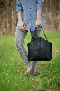 Gaus bag women tote bag by BagsByPancha on Etsy, ₪590.00