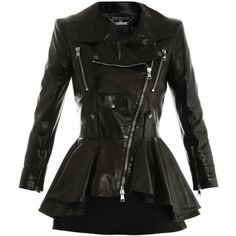 Holy mother!  Alexander McQueen u have done it again my friend...too bad its almost $6000  :-/