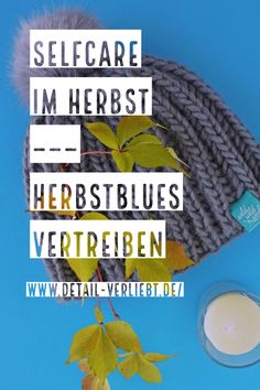 8 Dinge, die mir im Herbst guttun // Selfcare - New Ideas Bad Fashion, Fashion Days, Fitness Motivation, Health Quotes, Hair Health, Health Remedies, Stay Fit, Self Care, Natural Health