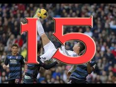 Top 15 Best Bicycle Kick Goals Ever ● Ronaldinho ● Ibrahimovic ● Rooney ● 720p || HD ● GoalBeast