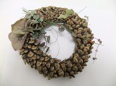 A Twist on Tradition Floral Art Design.