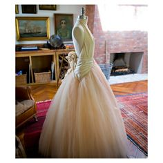 Portia De Rossi Wedding Dress - LOVE