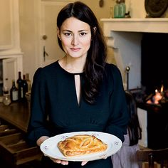 Blogger Mimi Thorisson shares the best recipes from her Bordeaux kitchen, from double-chocolate souffés to hunter's chicken stew.