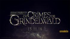 Animais Fantásticos: Os Crimes de Grindelwald | Jude Law aparece como Dumbledore em nova foto | Notícia | Omelete
