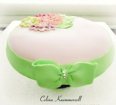 Birthday Cake for Mom ~*