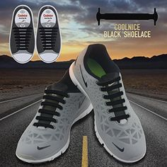 News Homar Adult Elastic Athletic Flat No Tie Shoelaces - Best in Sports Outdoors Fan Shop Footwear Shoelaces - Once and for All Silicon Shoe Laces Perfect for Sneaker Boots Oxford and Casual Shoes - Black buy now $28.99 The world's first no-tie silicone shoelace? Silicone laces are the world's first no-tie silicone shoelace which provides an ......