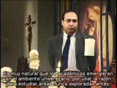 ▶ 5.- El sistema universitario 2/3 (La Iglesia Católica, constructora de la civilización) - YouTube