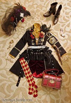 pirate lolita | pirate lolita | Lolita