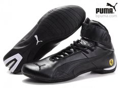 Best Puma Scarpe Scarpe Top Nero RZ102092