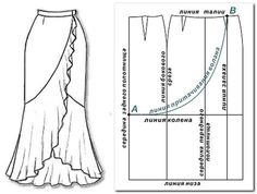 Sewing drawing pattern drafting ideas for 2019 Sewing Dress, Dress Sewing Patterns, Sewing Patterns Free, Free Sewing, Sewing Clothes, Clothing Patterns, Diy Clothes, Pattern Sewing, Bodice Pattern