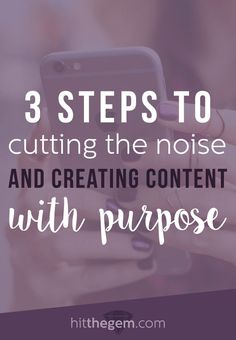 """Allyn Lewis Gem Nation :: Guest Post Anna Osgoodby Steps to Cutting the Noise and Creating Content with Purpose"""" Blog Websites, Career Inspiration, Like Facebook, Content Marketing Strategy, Business Advice, Blogging For Beginners, Blog Tips, Social Media Tips, Online Marketing"""