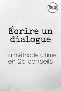 Writing a dialogue: 25 tips - - Writing A Book, Writing Tips, Writing Prompts, Dialogue Writing, Teaching Channel, Dramatic Play Centers, Readers Theater, Singing Tips, Art Lessons Elementary