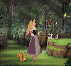 The title of this is misleading. Its super cute. a ranking of best disney princess dresses