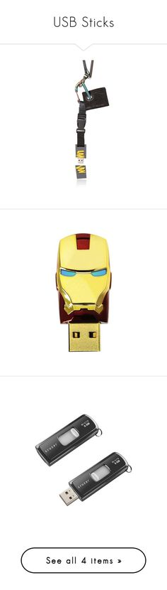 """""""USB Sticks"""" by mysticgamer ❤ liked on Polyvore featuring men's fashion, men's accessories, grey, men's jewelry, men's necklaces, mens leather necklace, electronics, ironman, marvel and tech"""