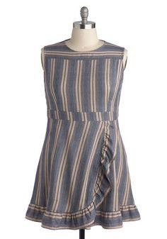 Macaron Your Day Dress | Mod Retro Vintage Dresses | ModCloth.com