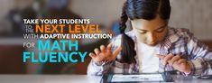 Math Fact Fluency Software Program | FASTT Math Next Generation