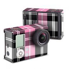 GoPro Hero3 Skins - iStyles your GoPro Hero3+